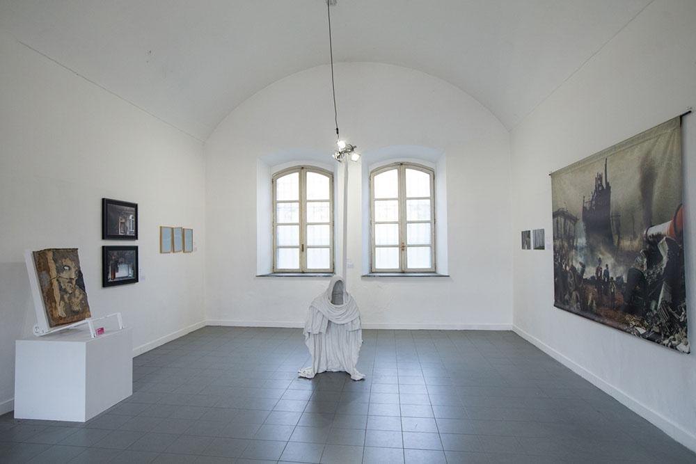 Delightful N.I.C.E. è Il Corso Per Curatori Di Mostre Di Arte Contemporanea Che  Introduce Gli Aspiranti Curatori Alle Pratiche Curatoriali Realizzando Una  Vera E ...