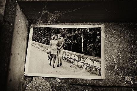 Patrizia Mori, Coincidenze significative - la foto (1)