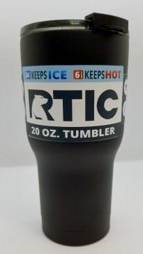 RTIC label 20 oz.