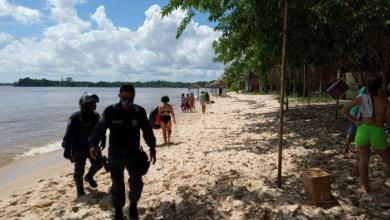 Photo of Guarda Municipal de Belém reforça efetivo para atuar nas ilhas e distritos no mês de julho