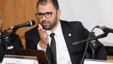 Photo of Deputado estadual é acusado de atirar em advogado durante festa clandestina em Brasília