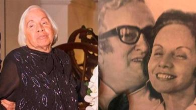Photo of Viúva de Chacrinha morre na véspera de aniversário de 100 anos