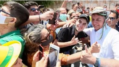 Photo of Bolsonaro lidera para presidente em todos os cenários, inclusive no segundo turno