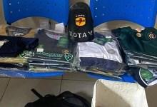 Photo of Policiais prendem ladrões e recuperam produtos furtados de loja do Remo