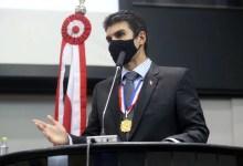 Photo of PF pede indiciamento de Helder Barbalho por corrupção na compra de respiradores