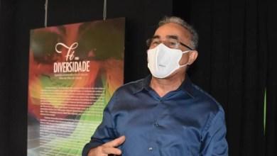 Photo of Prefeito Edmilson Rodrigues comemora discurso de Lula
