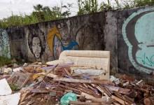 """Photo of Belém é a cidade """"das novas ideias"""", mas cheia de lixo"""
