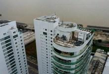 Photo of Obra ilegal em prédio de alto luxo é alvo de briga entre os endinheirados de Belém