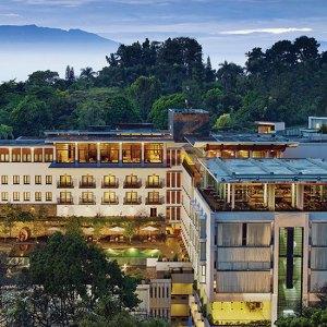 booking hotel bandung