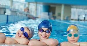 Справка в бассейн для ребенка и взрослого - как и где выдают