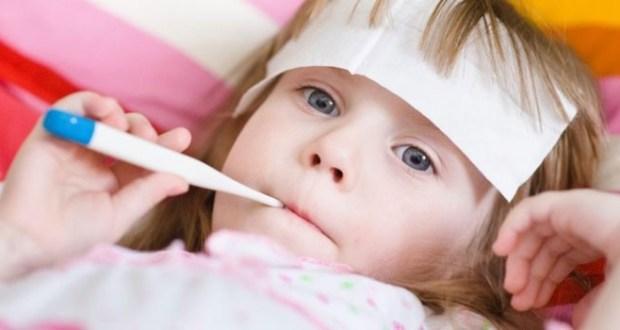 Сальмонеллез у детей: симптомы, признаки, лечение