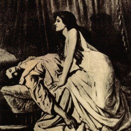 Dracula Part 4: Five things you didn't know about Dracula