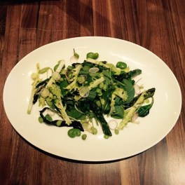 The Brothers Grimm Part 2: rampion salad recipe