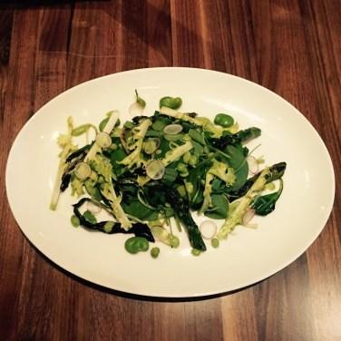 The Brothers Grimm Part 2: rampion salad recipe