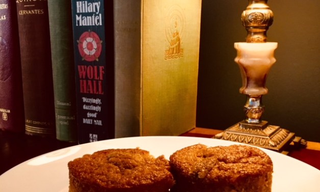 Hilary Mantel Part 2: soul cakes