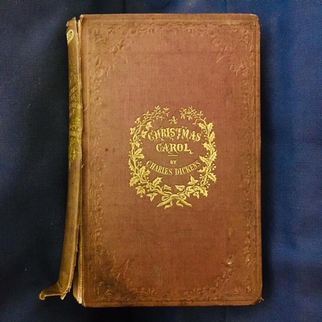 Charles Dickens Part 3: A Christmas Carol