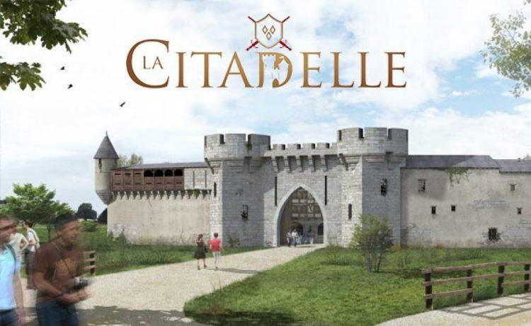 Nouvel Hotel Citadelle Puy du Fou