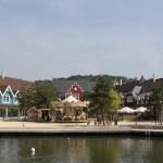 Centers Parcs Le Lac d'Ailette
