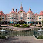 1-Disneyland Hotel