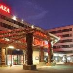 9-Hôtel Plaza