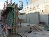 Intérieur du bâtiment, ouverture des duplex... qui sera fermée prochainement ;-)