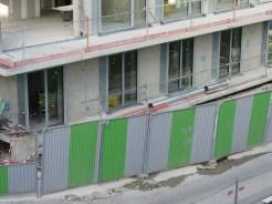 Duplex des rez de chaussée/1er étage