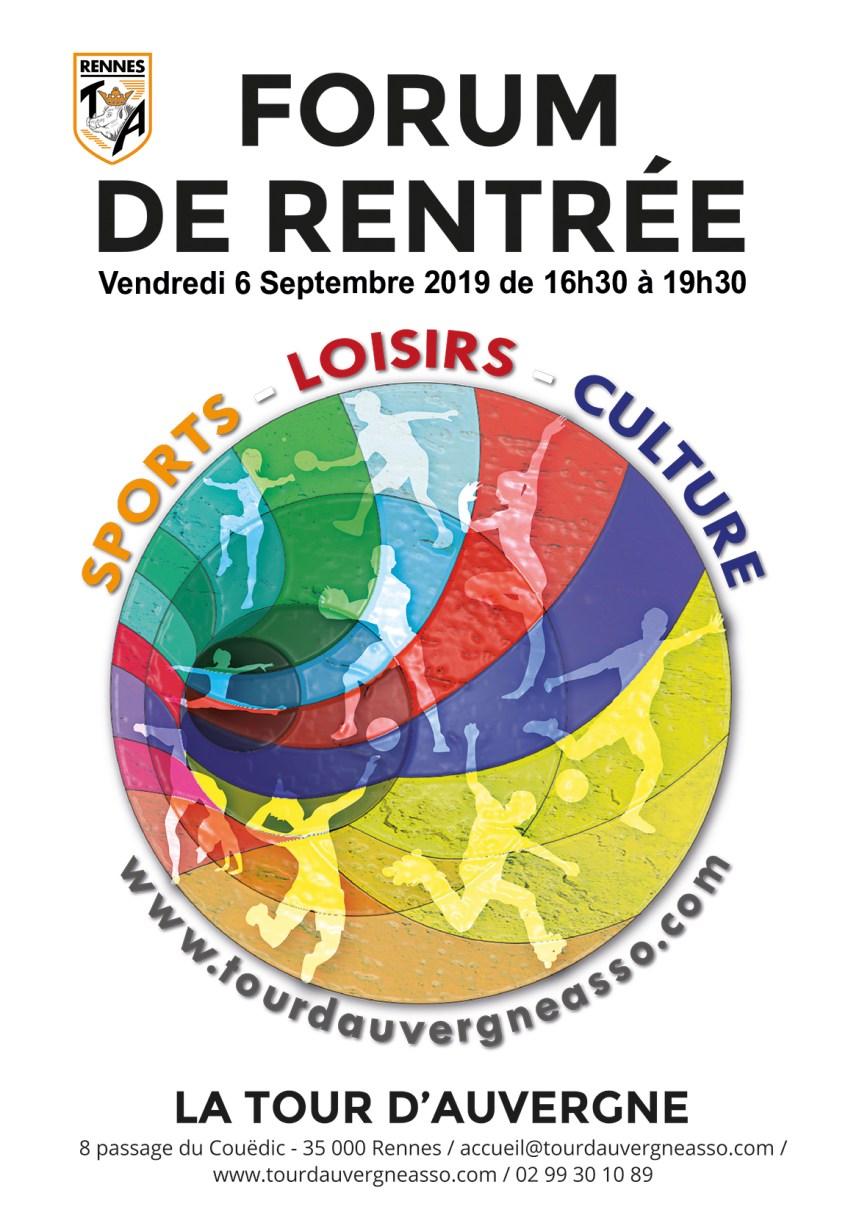 Rennes – Bientôt la rentrée du Qigong !