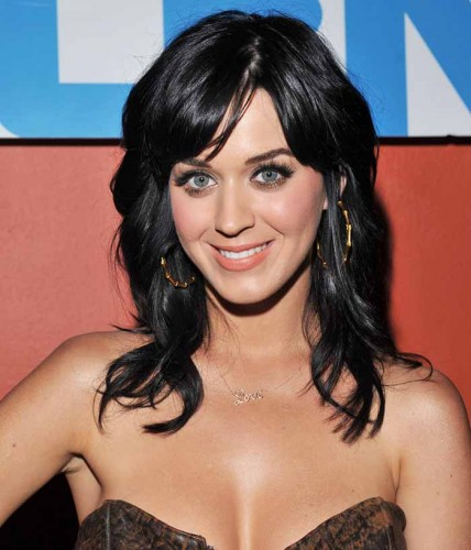Blender Magazine Toasts Katy Perry