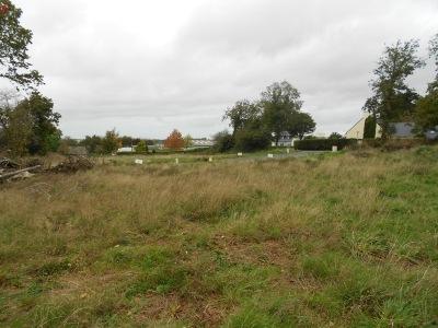Locmélar construction de maison sur terrain magnifique dans le calme et la verdure.