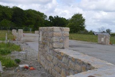 Pencran construction de maison habitat unique terrain à bâtir 460 m²