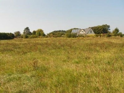 Plounevez Lochrist espace avec terrain à bâtir grand 750m² plusieurs vues