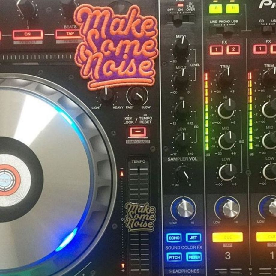 make_some_noise_patch_reave