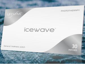 icewave lifewave parches