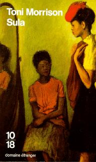 Sula, de Toni Morrison