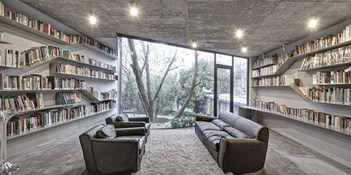 [TAG] Ma bibliothèque de rêve