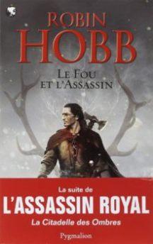 Le Fou et l'Assassin, tomes 1 à 5, de Robin Hobb