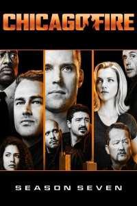 Chicago Fire, saison 7