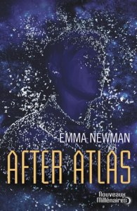 After Atlas d'Emma Newman