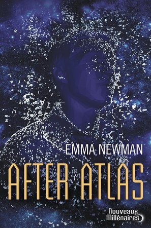 After Atlas, Emma Newman