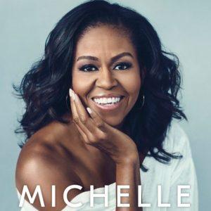 Devenir, Michelle Obama