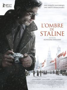 L'ombre de Staline