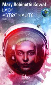 Lady Astronaute, Mary Robinette Kowal