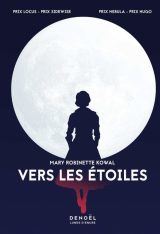 Vers les étoiles, Mary Robinette Kowal