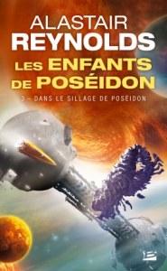 Les enfants de Poseidon d'Alastair Reynolds