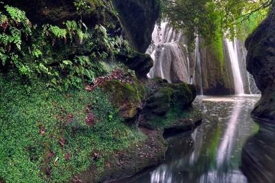 23 giugno: La mola di Formello e la Grotta della Ninfa