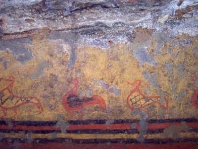 6 maggio: visita al  Santuario di Portonaccio e alla Tomba delle Anatre