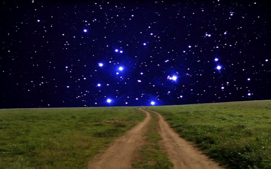 19 maggio, il Cielo del Lazio: le stelle del Parco di Veio