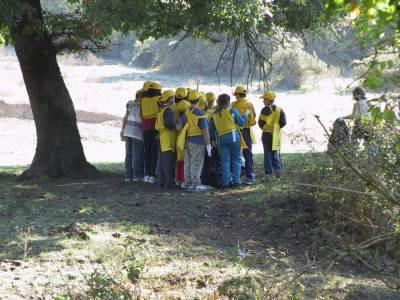 Oltre 3600 alunni aderiscono ai progetti di educazione ambientale 2020