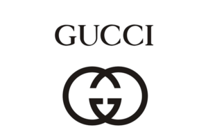 Logo GUCCI · Parc Office