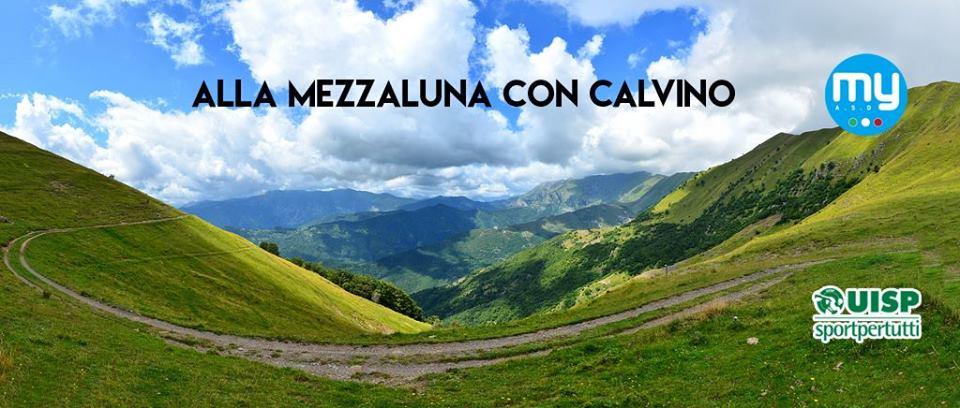21 maggio – Al Passo della Mezzaluna con Calvino (G.E.P.)